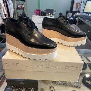 Stella McCartney Platform Felix Sneakers